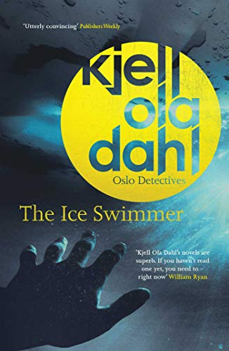 Image of The Ice Swimmer (Oslo Detective Series)