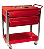 Astro Pneumatic 016 Collectible Mini Display Service Cart