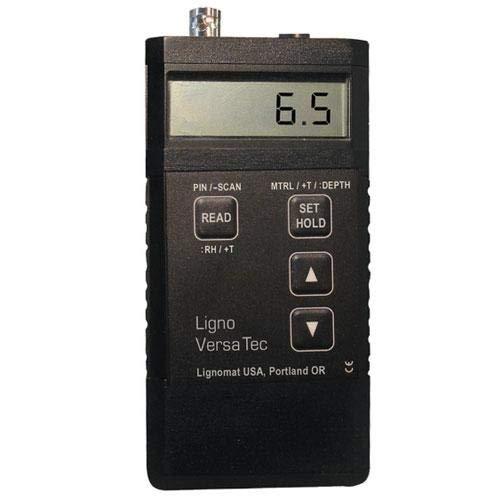 Multitask Moisture Meter Lignomat V4-S 1 pc Ligno-VersaTec