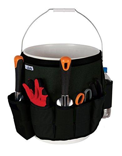 5 Gallon Bucket Garden - 7