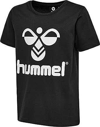 hummel Hmltres T-Shirt S/S Camisetas Unisex niños