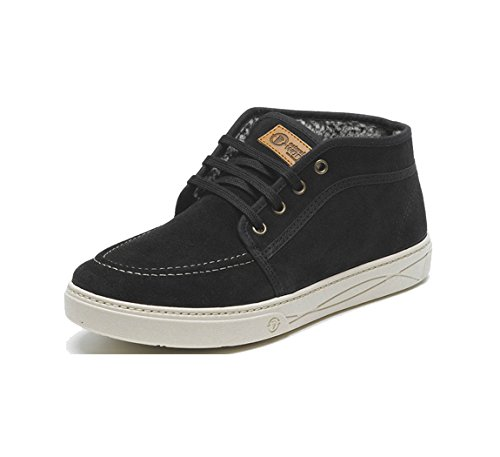 negro Herren Sneaker 801 822 World Natural XgqUvg