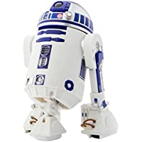 Sphero Star Wars R2-D2 App-Enabled Droid (White/Blue)