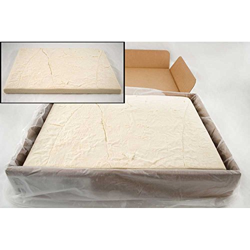 General Mills Pillsbury Slab Puff Pastry Dough, 160 Ounce -- 3 per case. by General Mills (Image #1)