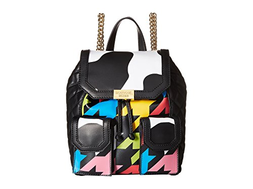 boutique-moschino-cow-and-pied-de-poule-print-backpack-fantasy-print-black-2555-backpack-bags