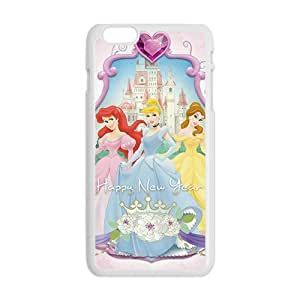 Happy Snow Phone Case for iPhone 6 Plus Case