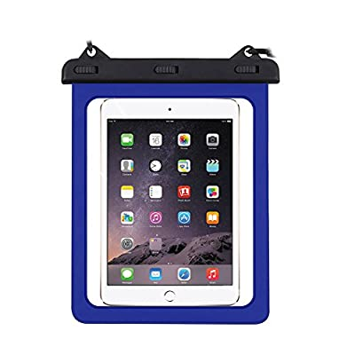 Mocolo Universal Waterproof Case Carrying Bag Case Pouch for Tablet