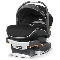 Chicco KeyFit 30 Zip Air Infant Car Seat (Black)