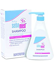 Sebamed - Champú Suave Sebamed 500ml