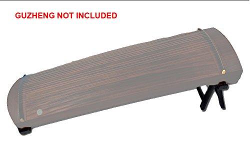 OrientalMusicSanctuary Zen-Style Tatami-Seating Guzheng Stand for 21-String Full Sized Guzheng