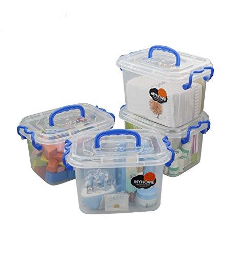 Ggbin Quart Storage Handle Latches product image