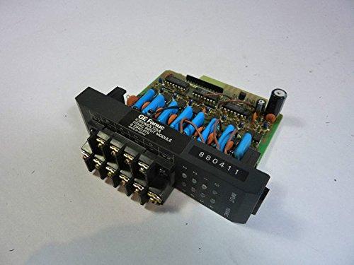 Fanuc IC610MDL125A Input Module -
