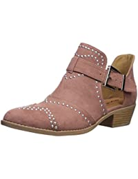 b551b8942eb Amazon.com: Qupid - Boots / Shoes: Clothing, Shoes & Jewelry