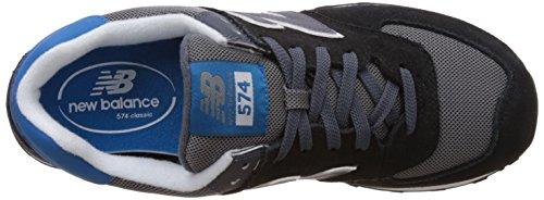 New Black Blue 945black Laufschuhe 945 Herren Mehrfarbig Ml574cpu Blue 574 Balance RW1xgqRZ