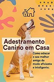Adestramento Canino Em Casa