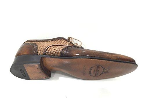 Harris - Zapatos de cordones para hombre