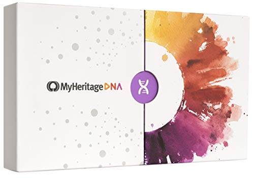 MyHeritage DNA Test Kit - Ancestry & Ethnicity Genetic Testing by MyHeritage DNA (Image #9)