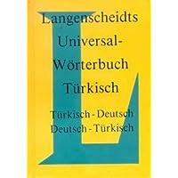 Langenscheidt Almanca - Türkçe / Türkçe - Almanca: Cep Sözlüğü