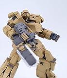 Kotobukiya Frame Arms: Type32 Model5 Zennrai Multi Assemble Mechanical Unit Model Kit