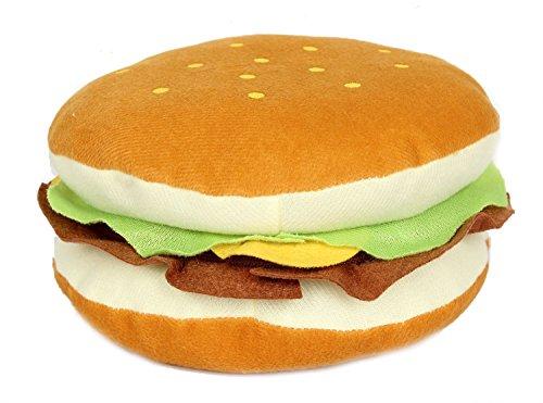 Mango 24 disc Hamburger Shape Storage