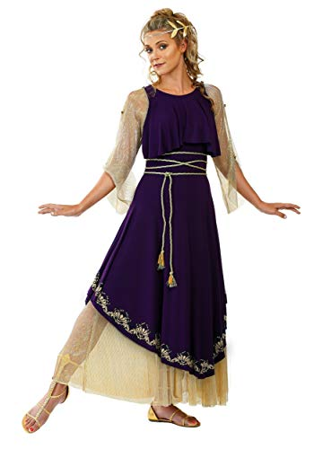 Womens Aphrodite Goddess Costume Small ()