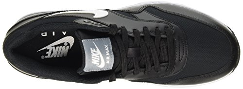 black Ultra Pltnm stealth White Air pr Scarpe Fitness Essentials Max W 1 bianco Da platino Nike Nero Donna TxROwqZIn