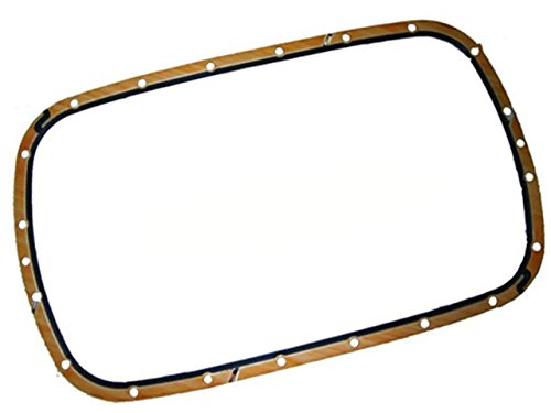 E39 Transmission Pan Gasket - 6