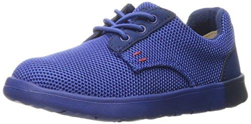 UGG Kids' K Ellerson Hyperweave Sneaker - Azul - 12 M US ...