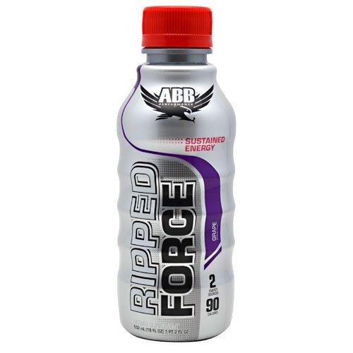 ABB Ripped Force Grape 24 - 18 fl oz (1 pt 2 fl oz ) 532 ml Bottles