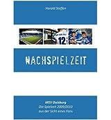 [ NACHSPIELZEIT (GERMAN) ] BY Steffen, Harald ( Author ) [ 2011 ] Paperback