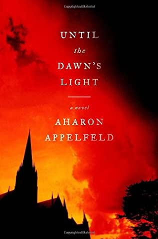 book cover of Until the Dawn\'s Light