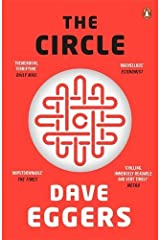 The Circle by Dave Eggers (2014-04-24) Paperback