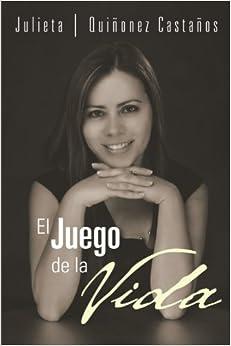 Book El Juego de la Vida