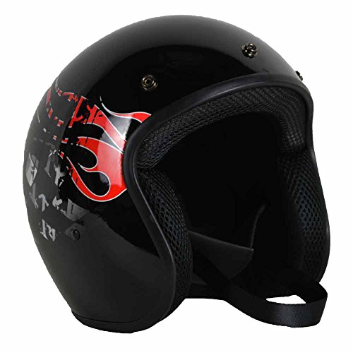 Bobber Helmets - 9