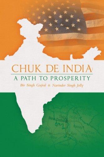 Chuk De India: A Path to Prosperity