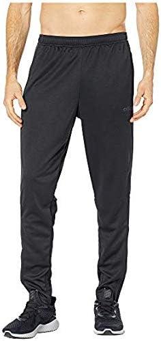 [adidas(アディダス)] メンズウェア・ジャケット等 Sereno 19 Pants Black/Dark Grey US 2XL (2XL) 29 [並行輸入品]