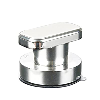Mchoice Bath Safety Handle Suction Cup Handrail Grab Bathroom Grip Tub Shower Bar Rail