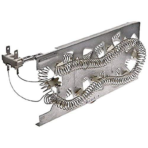 WP3387747 Dryer Heater Heating Element for Whirlpool Kenmore ()