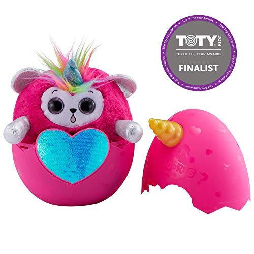 (Rainbocorns Monkey Plush Toy, Hot)