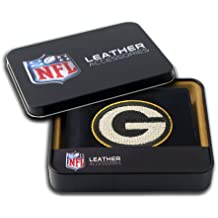 Rico Industries NFL Embroidered Billfold Wallet