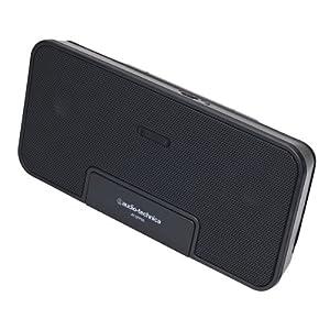 audio-technica コンパクトスピーカー AT-SPP50