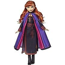 Frozen 2 Personajes Clásicos Anna