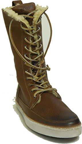 Blackstone Schoenen Dames Winter Shearling Laarzen Ew76 Schors