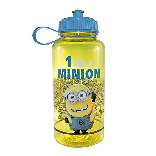Despicable Me 2 Minions 25-oz Water Bottle BPA FREE