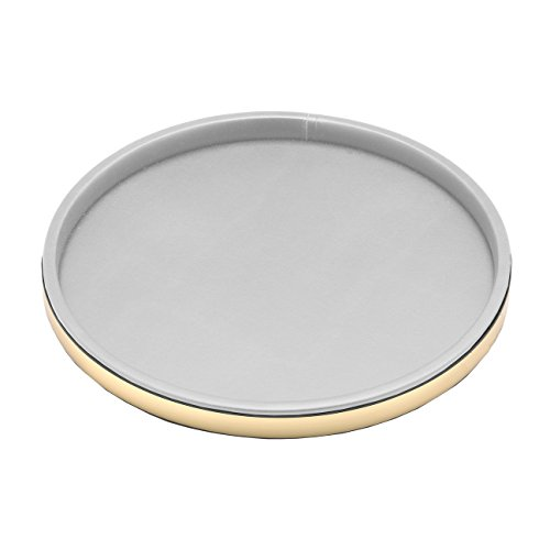 Kraftware Vinyls and Mylars Deluxe Tray, 14