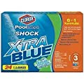 Clorox XtraBlue Pool Shock 24-pack