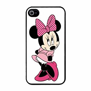 New Minnie Mouse iPhone 4 4s Case Cover by icecream design
