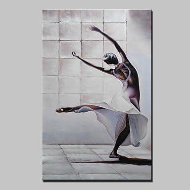 Nackt ballerina Free Ballerina