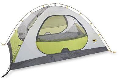Mountainsmith Morrison II Tent: 2-Person 3-Season