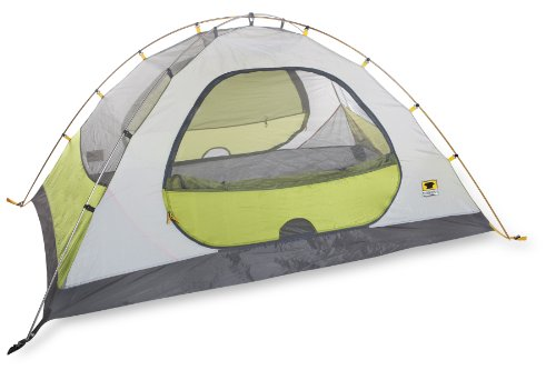 Ultralight 2 Person Tent (Mountainsmith Morrison 2 Person 3 Season Tent (Citron Green))